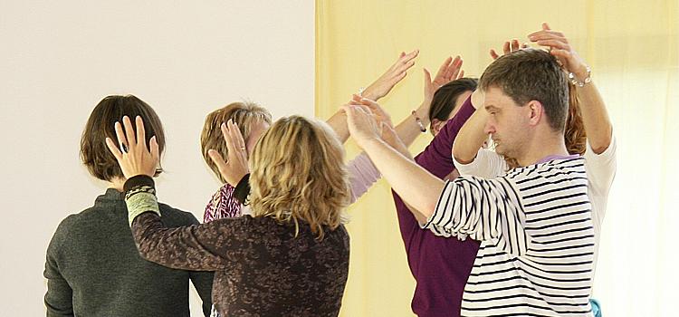 Freier Tanz Tanz-Körper-Atem-Würzburg-Andrea Schnupp - Atem-und-Körperarbeit
