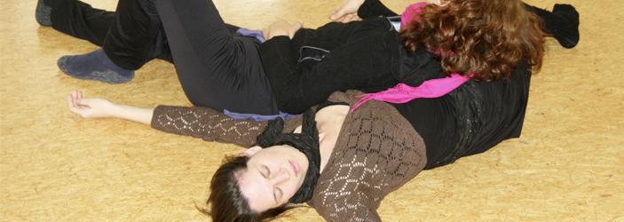 Kreative Tanz-und Ausdruckstherapie Tanz-Körper-Atem-Würzburg Andrea Schnupp