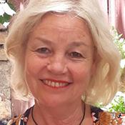Monika - Meditationsausbildung Andrea Schnupp